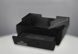 Ash Drawer Kit