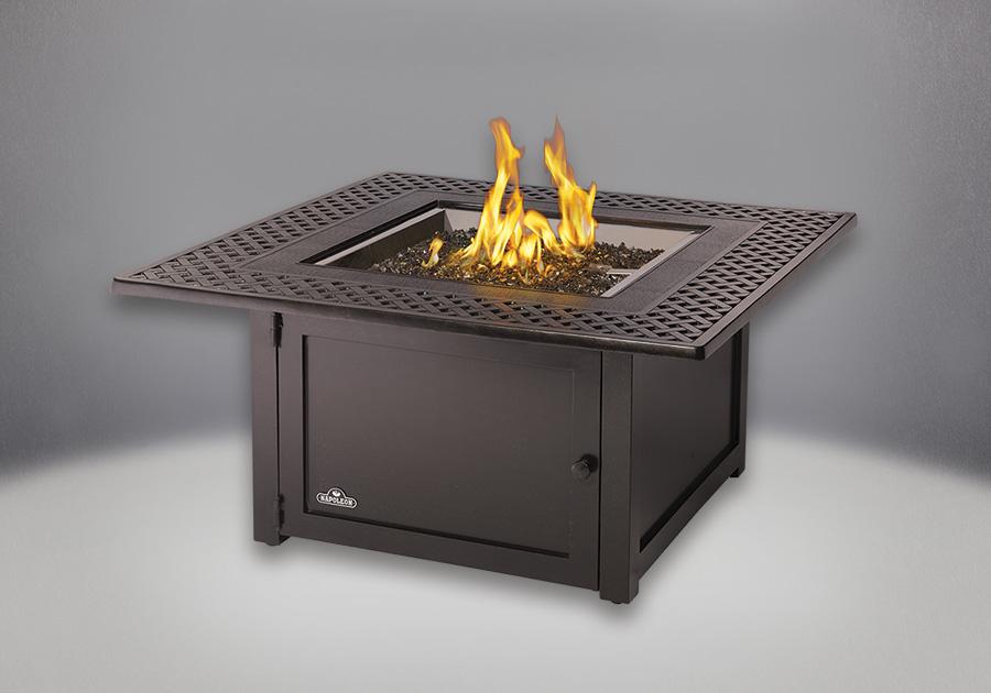 Kensington burning