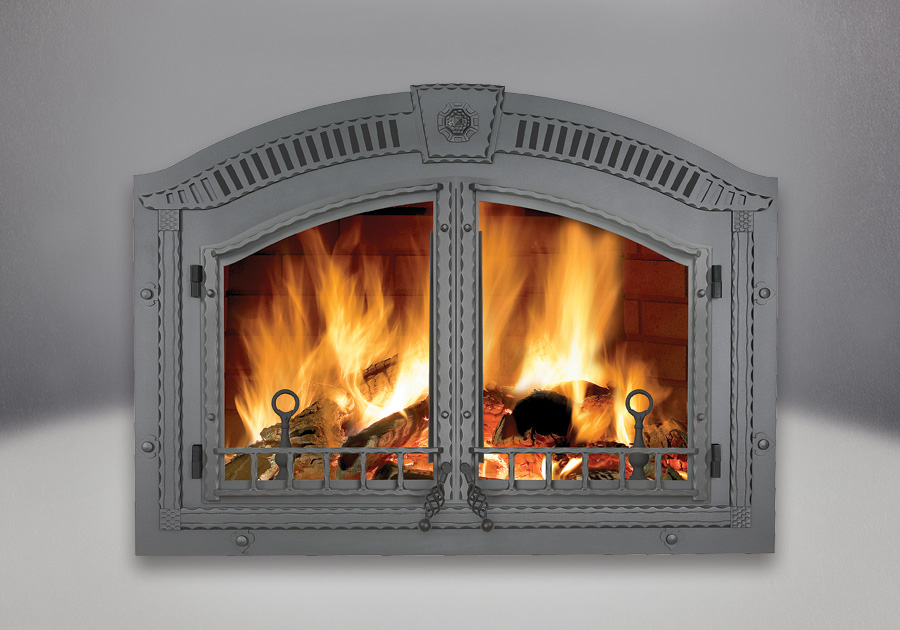 Napoleon High Country 6000 Wood Fireplace | NZ6000