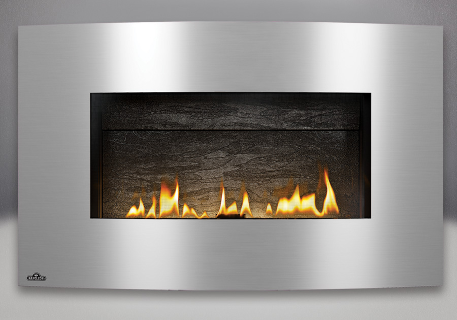 Napoleon Plazmafire 31 Gas Fireplace | WHD31