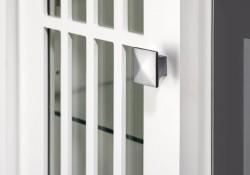 Decorative Glass Doors