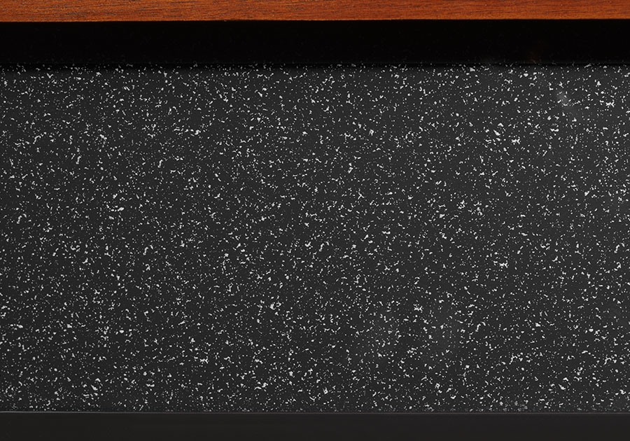 Black Granite Styled Surround