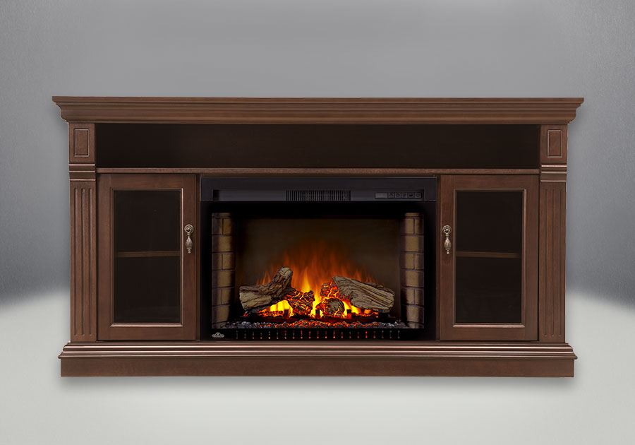 Canterbury Mantel Package