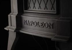 Solid Cast Iron European Design
