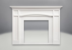 Dynasty mantel available