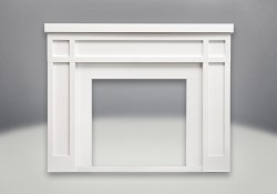 Empire mantel available