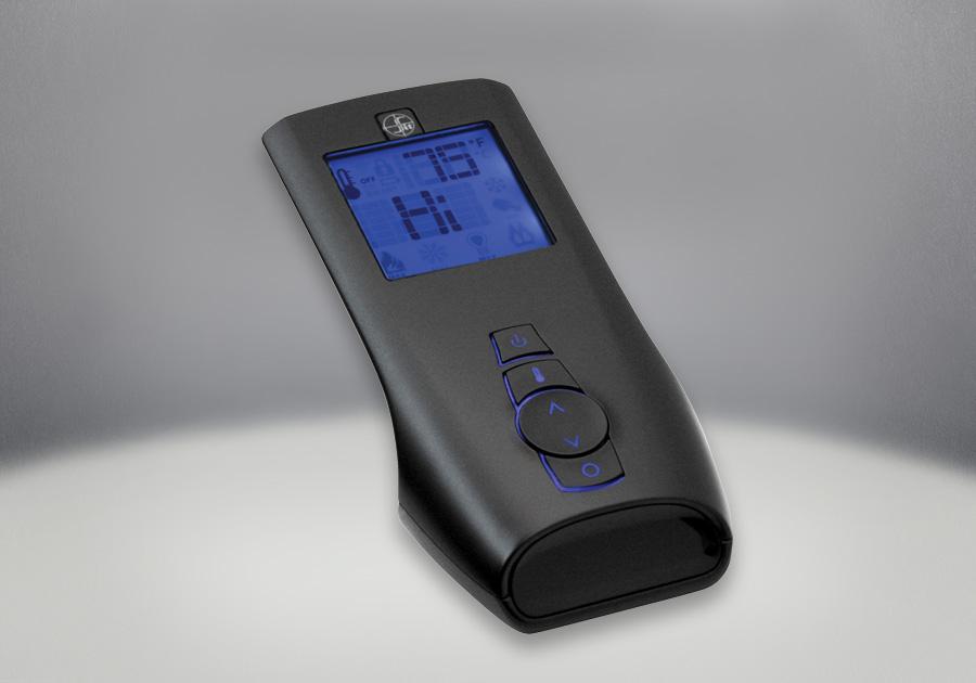 Proflame II Remote Control