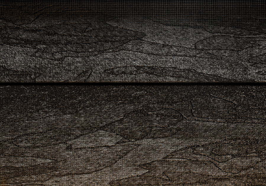 Slate Brick Panel
