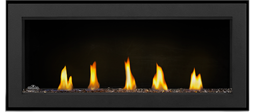 L38 Media Option | Standard Black Front
