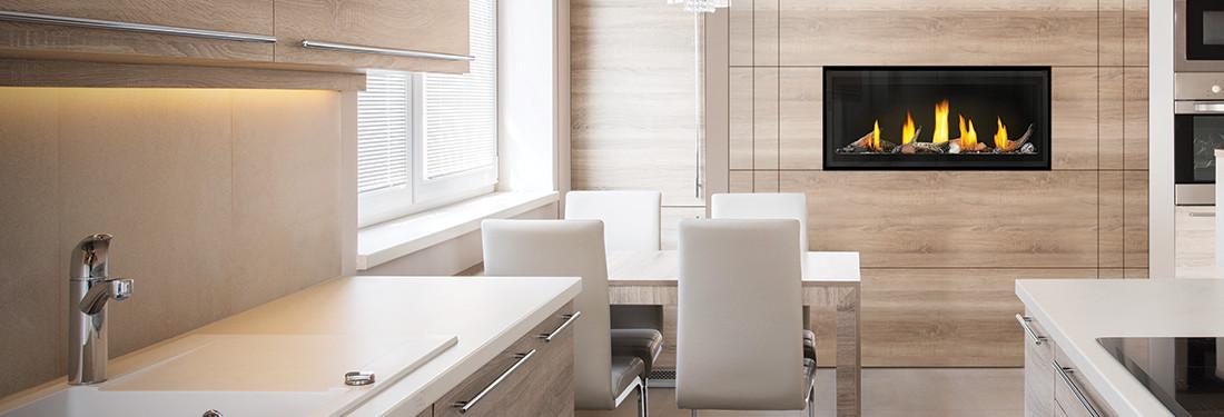 Luxuria LVX38 Roomset Kitchen
