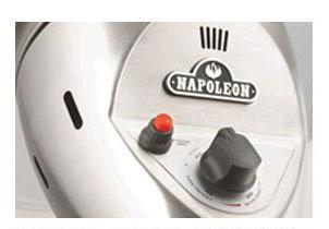 PTH38P Bullet Style Patio Heater
