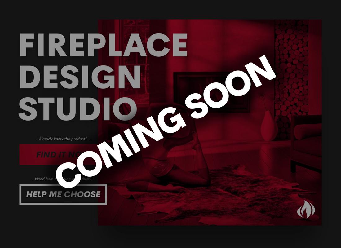 New Napoleon Fireplace Design Studio Coming Soon