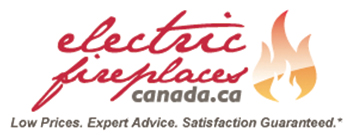 Electric Fireplaces Canada