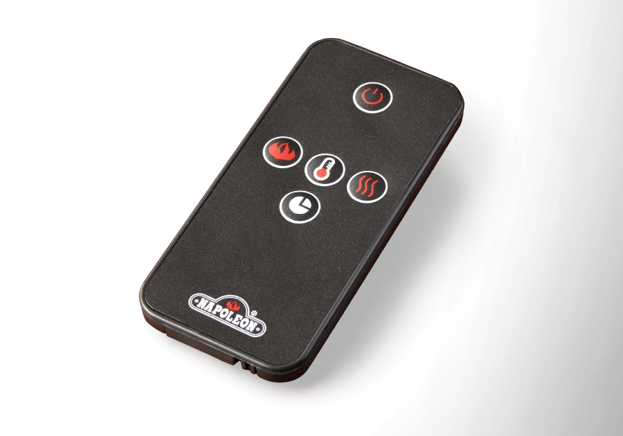 Full Feature Remote