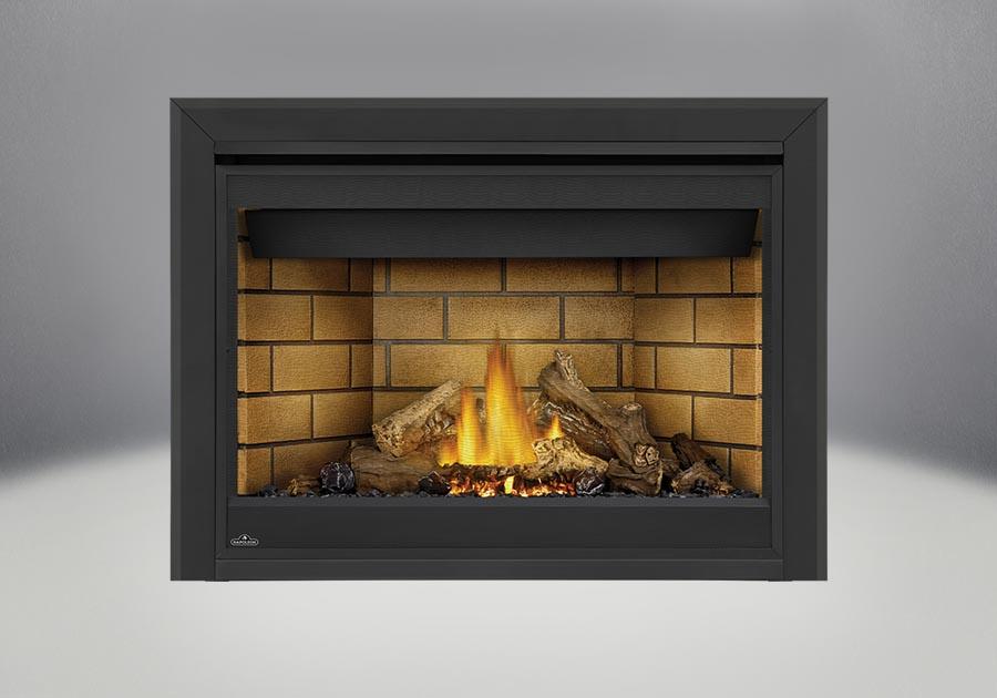 Napoleon Ascent 46 Gas Fireplace | B46