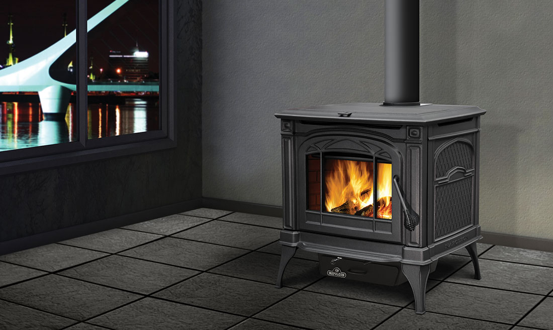 banff 1400c napoleon fireplaces