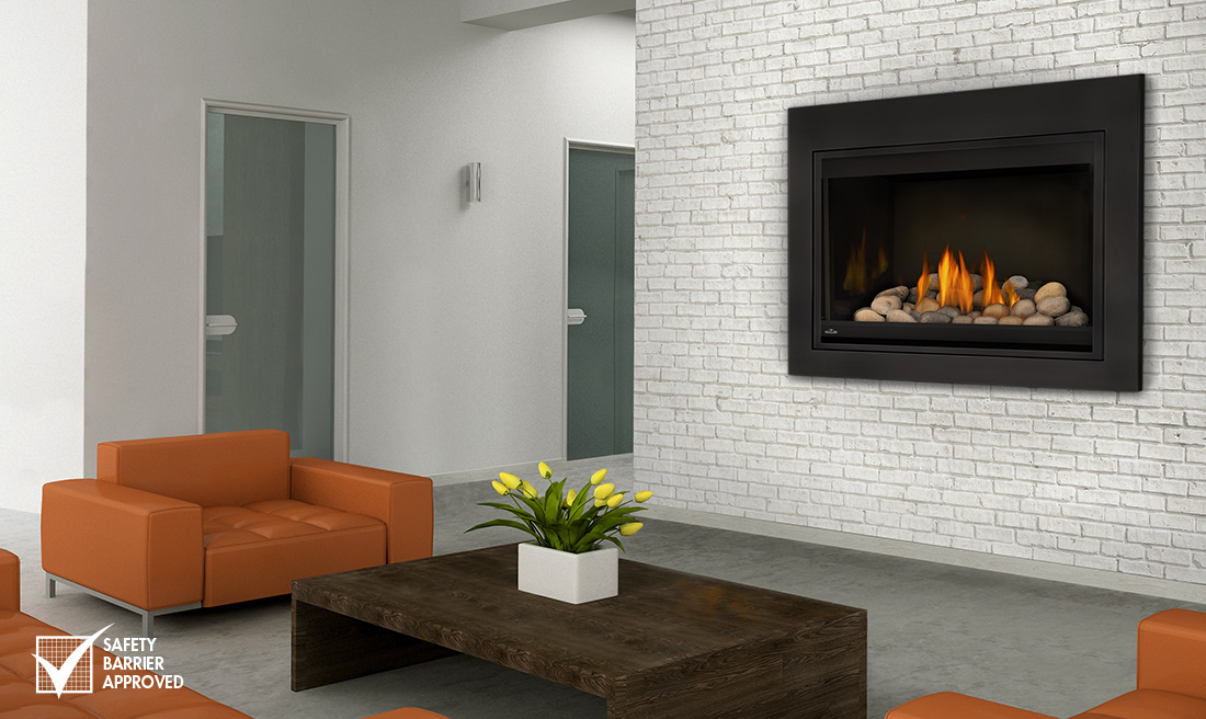 bgd36cf napoleon fireplaces