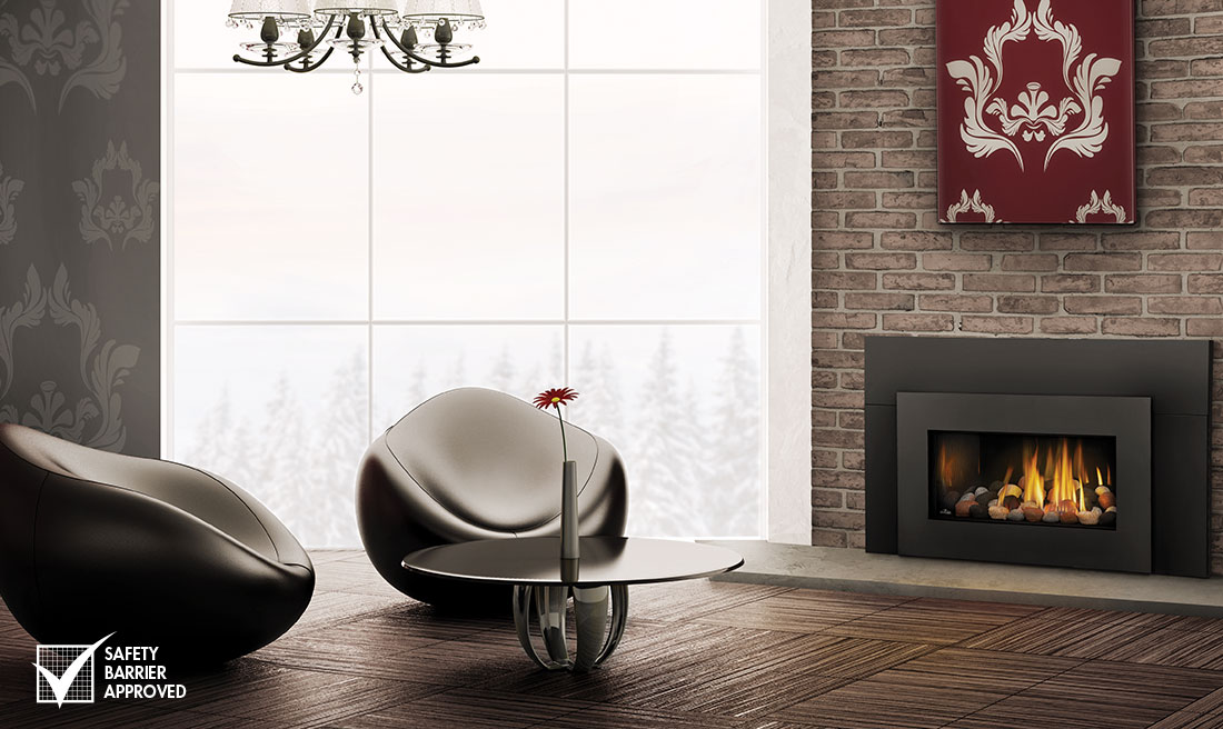 Napoleon roxbury 30 gas fireplace insert gdi30 gdi30 napoleon fireplaces solutioingenieria Image collections