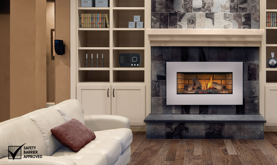 Gi3600 Napoleon Fireplaces