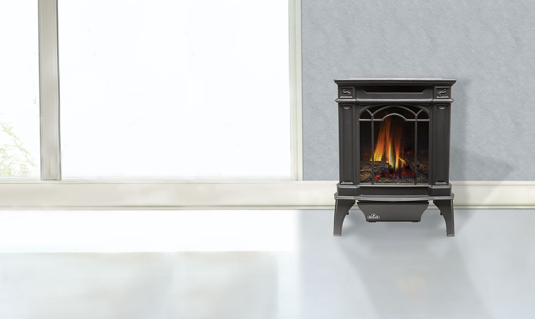 gvfs20 napoleon fireplaces