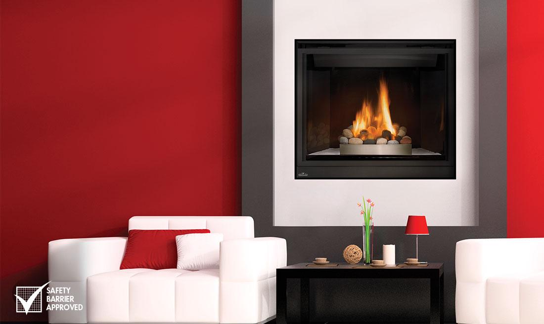 hd40 napoleon fireplaces