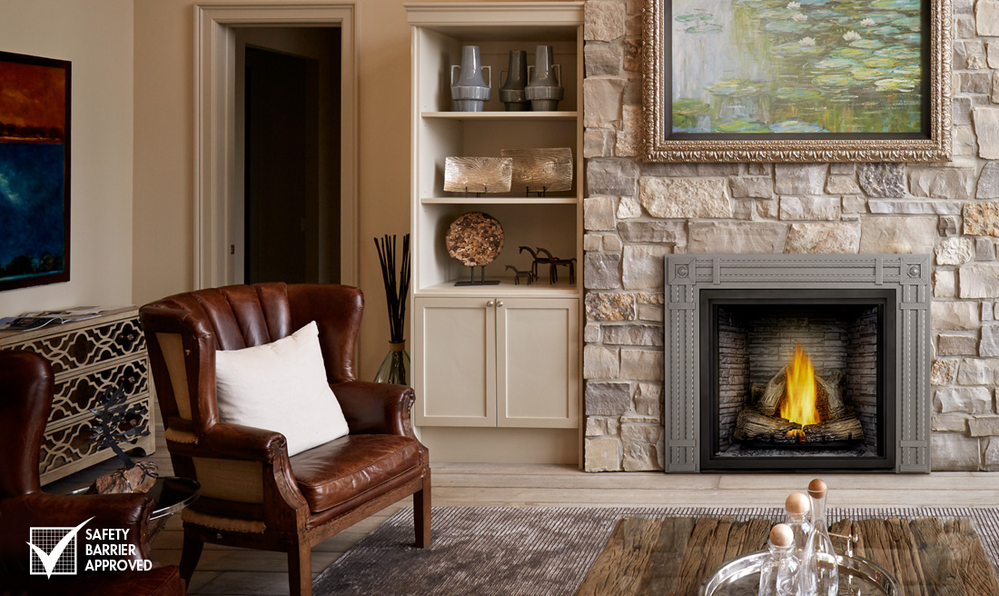 HDX35 napoleon fireplaces