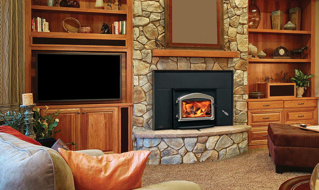 oakdale 1101 napoleon fireplaces