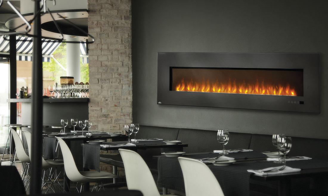Napoleon Fireplaces Fireside Blog