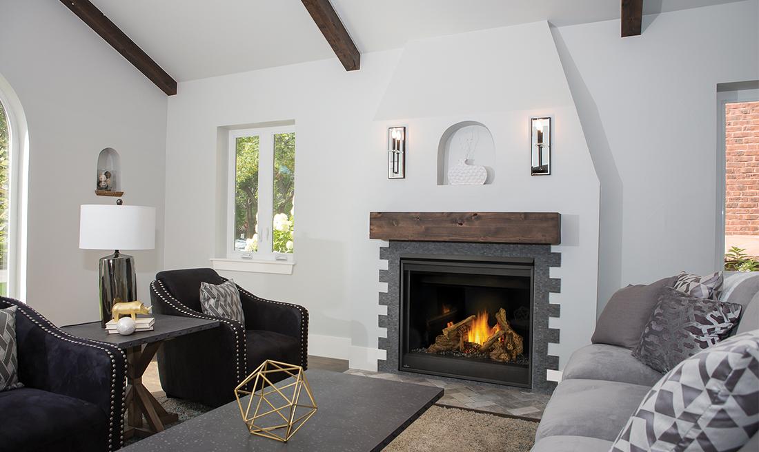 b42 napoleon fireplaces