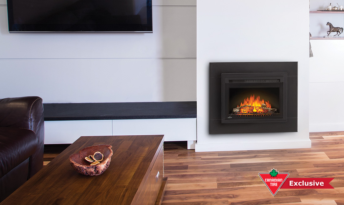 series fireplace p in inserts with napoleon electric glass insert cinema