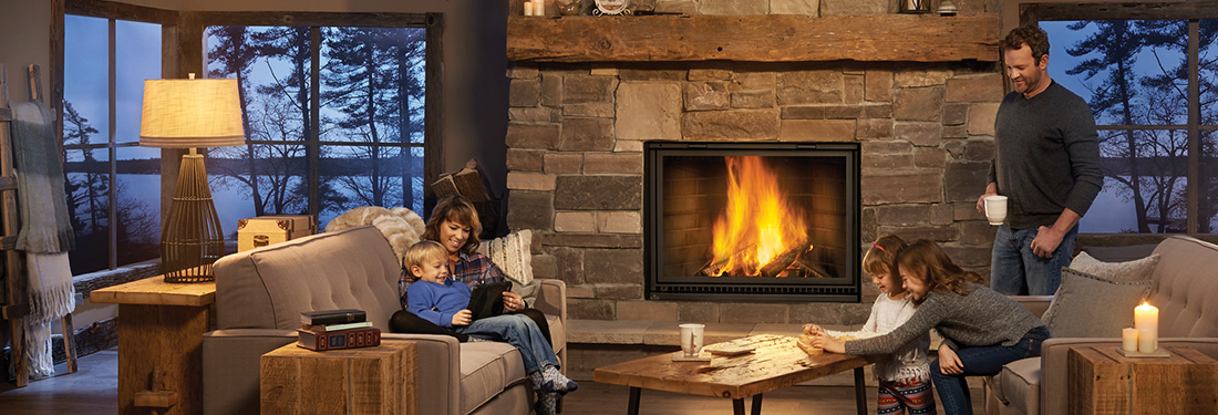 High Country Fireplace Increase Home Value Blog