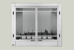 Stainless Steel Traditional Door Kit