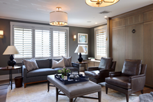 Live exquisitely by maximizing the space