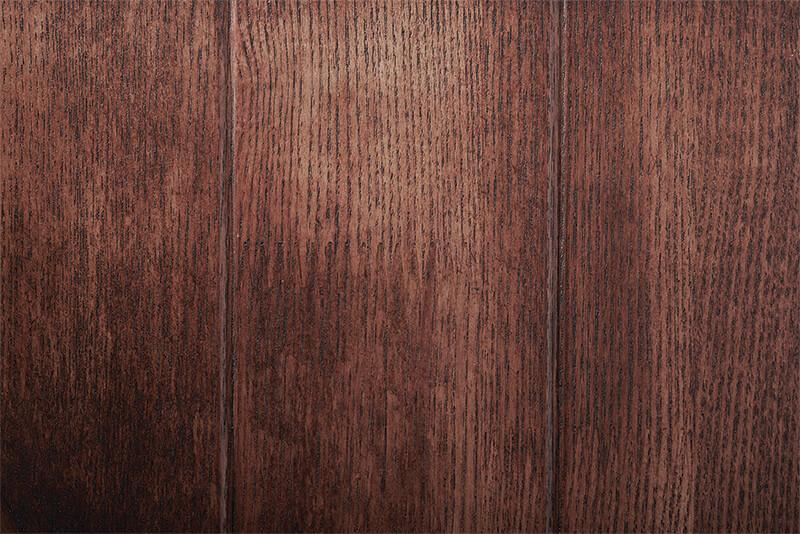 Rustic Wood Finish