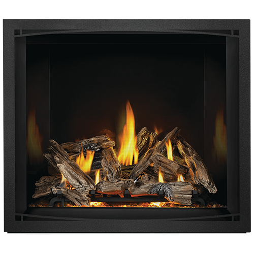Elevation™ X 42 MIRRO-FLAME™ Driftwood