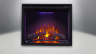 Built In Electrics Napoleon Fireplaces