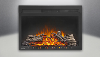 cinema 27 napoleon fireplaces