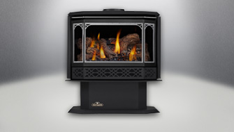 Gas Stoves Napoleon Fireplaces