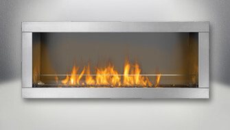 Napoleon Fireplaces is a division of Wolf Steel Limited