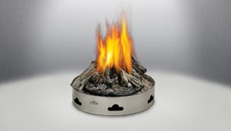 Bon Patioflame Gpf Napoleon Fireplaces