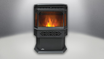 Pellet Stoves Napoleon Fireplaces