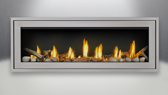 vector lv50 napoleon fireplaces