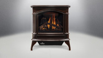 Vent Free Gas Stove Napoleon-fireplaces