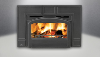 Napoleon Wood Fireplace Inserts are considered the workhorses in the industry