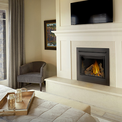 ascent gx36 napoleon fireplaces