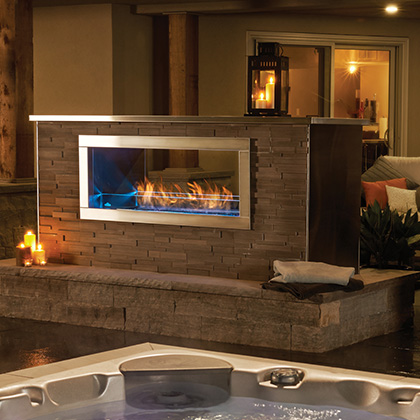 galaxy gss48st napoleon fireplaces