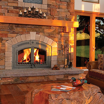 high country nz6000 napoleon fireplaces
