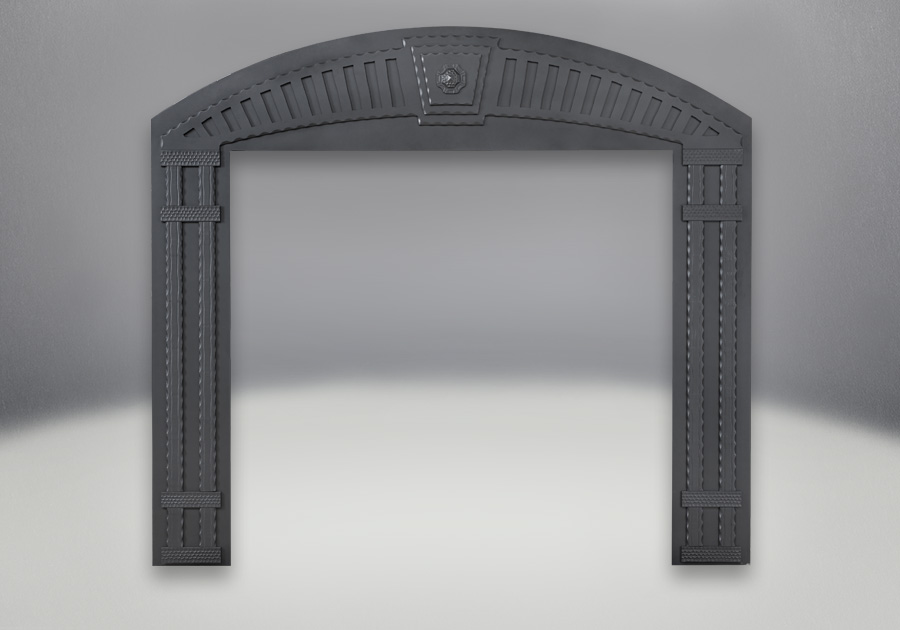 Decorative Arched Surround
