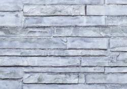 Antique White LEDGEROCK Decorative Brick Panels