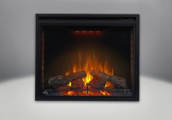 Comes with the Ascent<sup>&trade;</sup> 33 Electric Fireplace